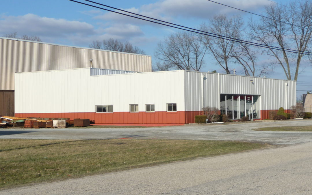 New Investment Offering – 100% leased, 10 year NNN property – $885,000