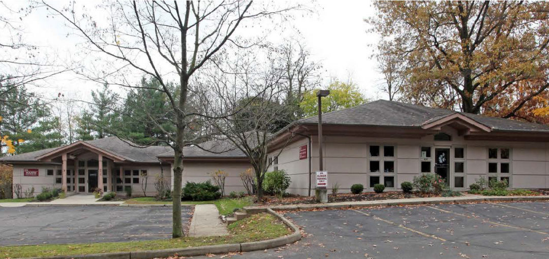 Property Focus:  1,763 SF MEDICAL PROPERTY FOR LEASE, Westerville, OH – AVAILABLE IMMEDIATELY