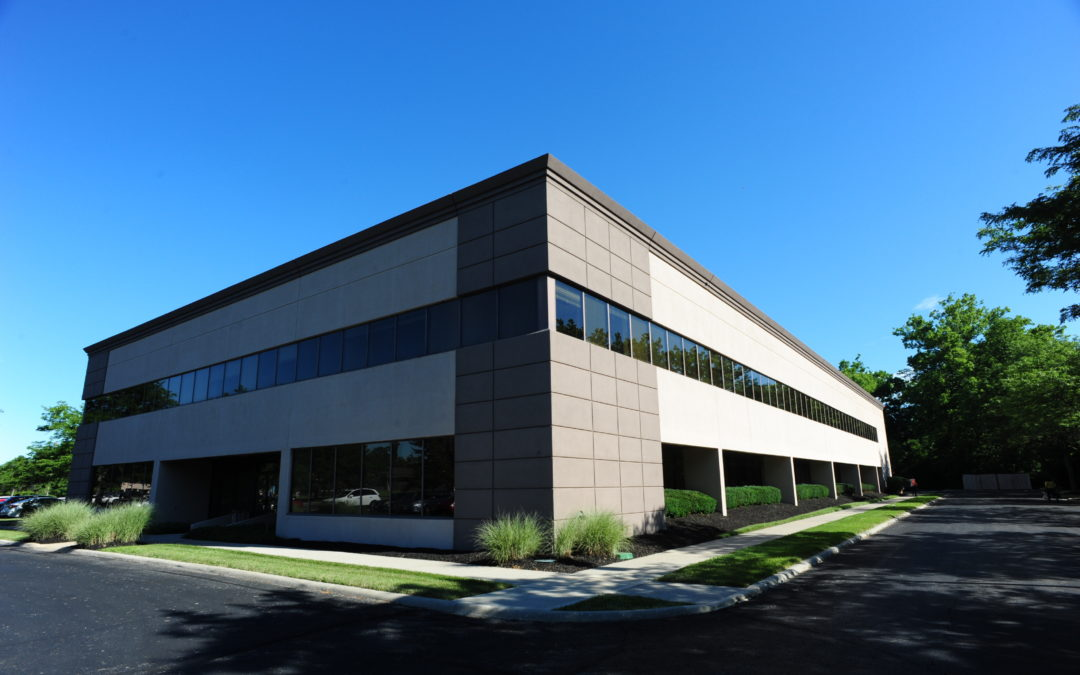 Alterra RE Property Focus:  OFFICE SPACE IN EXCELLENT COLUMBUS NE LOCATION AT SR 161/I270