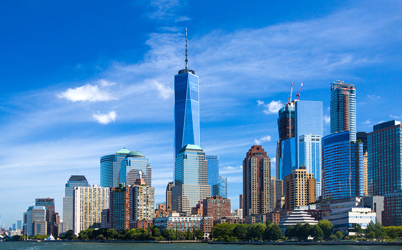 NAIOP Says U.S. Commercial Real Estate Outlook Remains Positive