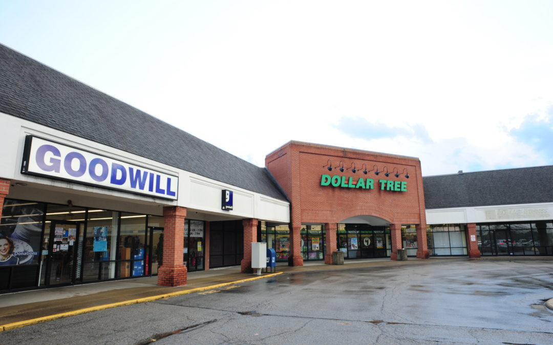 JOHNSTOWN VILLAGE SQUARE SELLS TO LOCAL COLUMBUS, OH INVESTOR