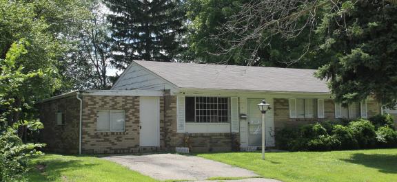 Property Focus:  19 unit Columbus, OH residential portfolio for sale
