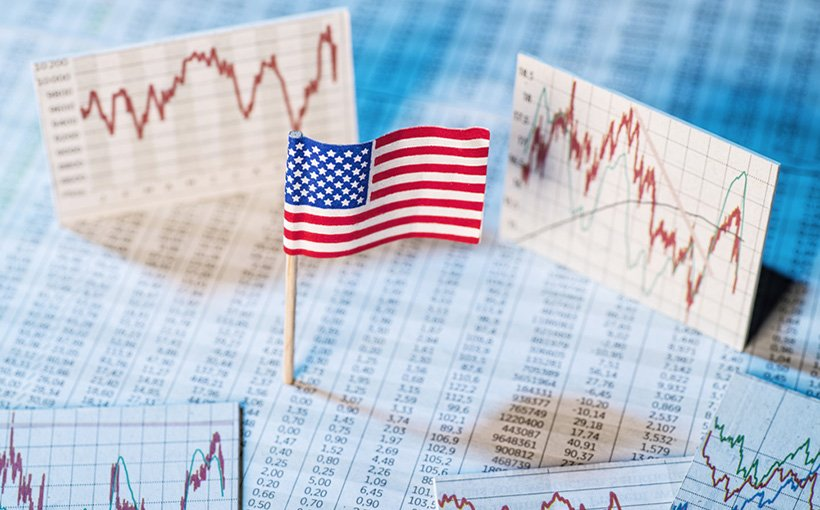 U.S. Economy Remains In Lead Among Major Economies