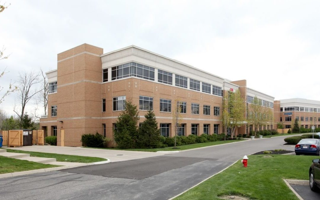 POLARIS OFFICE PROPERTY SELLS TO LOCAL COLUMBUS, OH INVESTOR, PRESIDENT OF ALTERRA REAL ESTATE
