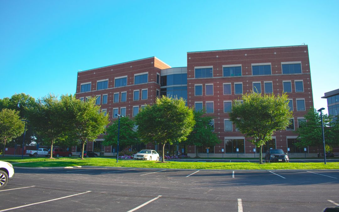 Check out the 3D tour and photos of the newly renovated 3 Easton Oval Class A Office building in Columbus Ohio.