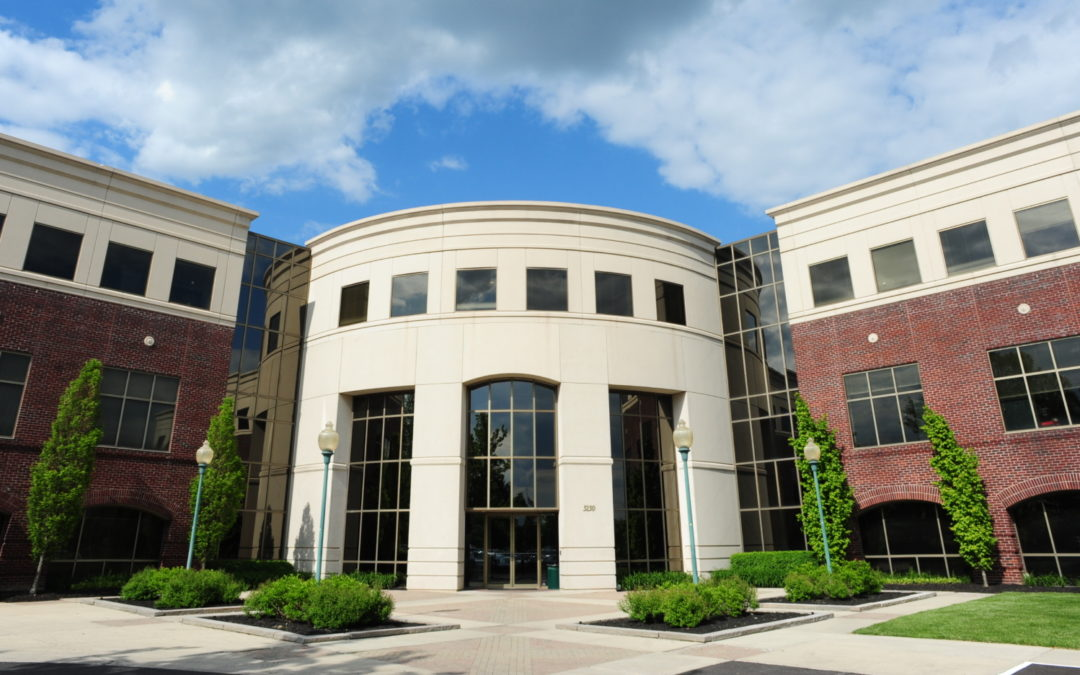 ALTERRA REAL ESTATE ADVISORS SELLS OFFICE BUILDING IN  NEW ALBANY, OHIO AREA TO OHIOHEALTH FOR $9,750,000